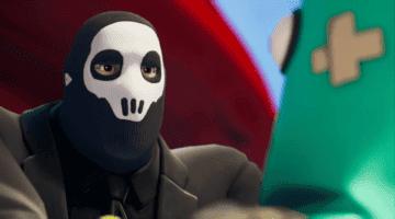 Imagen de Fortnite: Deadpool se confirma como recompensa final de la Temporada 2 con un curioso easter egg