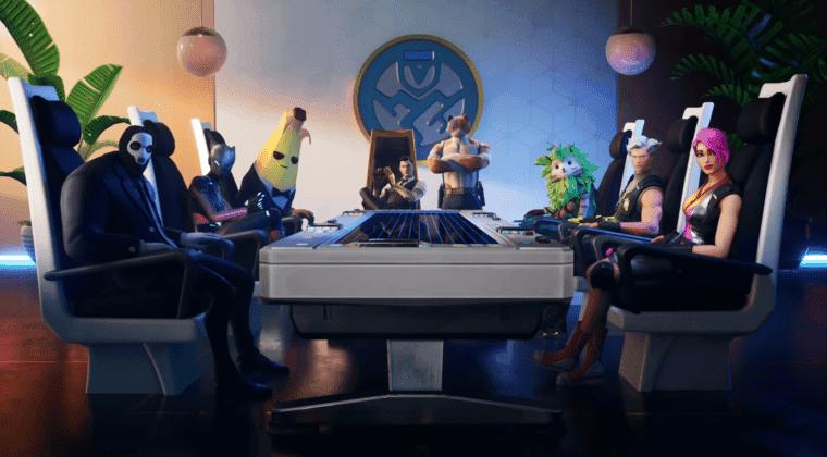 Imagen de Notas del parche 12.30 de Fortnite y las novedades que llegan al juego