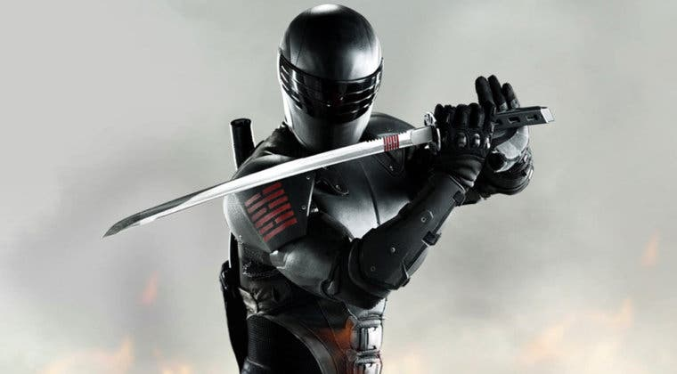 Imagen de El próximo personaje de Mortal Kombat 11 podría surgir de una colaboración con G.I. Joe