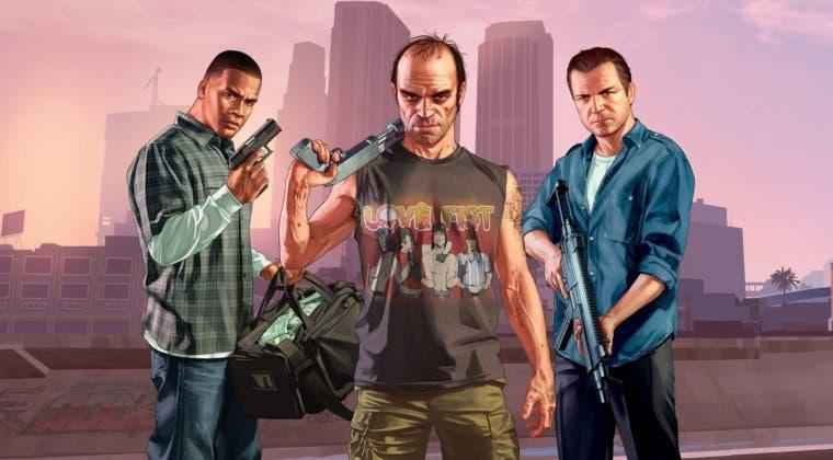 Imagen de GTA VI:  una imagen publicada en la página de Rockstar hace saltar las alarmas sobre su posible anuncio