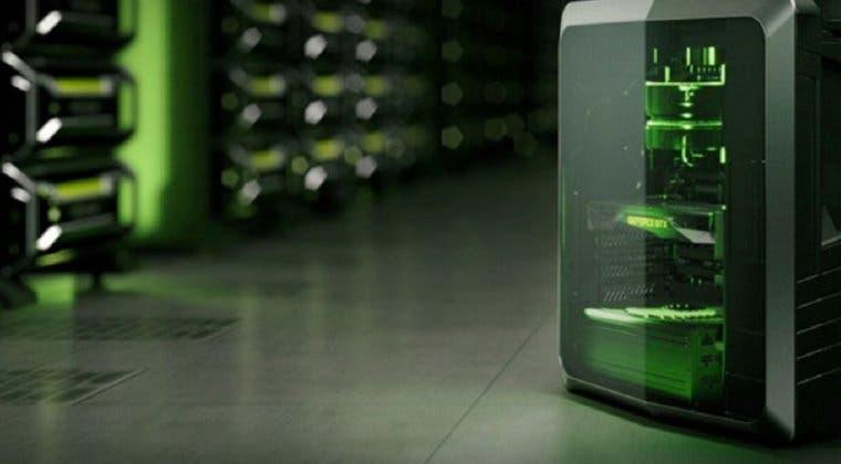 Imagen de El servicio Nvidia GeForce Now recibirá 1.500 nuevos videojuegos