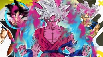 Imagen de El futuro de Goku en Dragon Ball Super; nueva transformación o dios de la destrucción