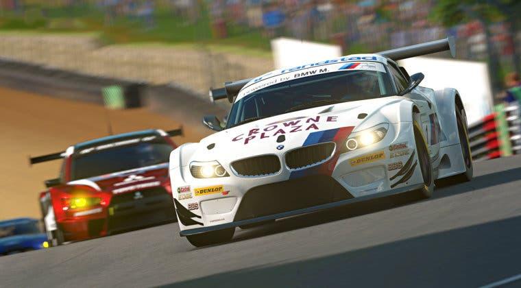 Imagen de Ya está aquí la nueva actualización de contenido para Gran Turismo Sport