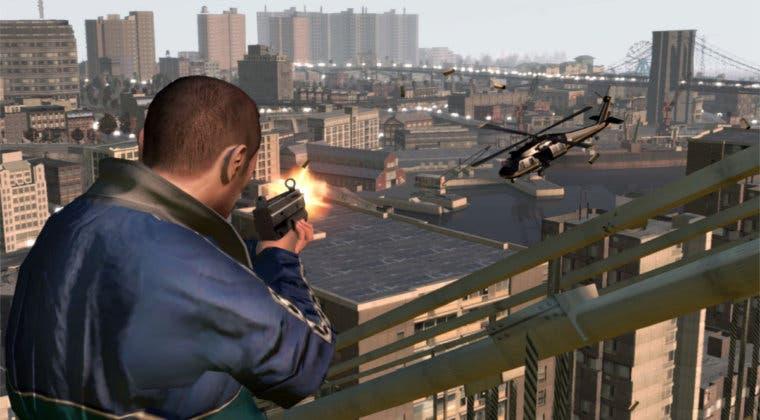 Imagen de La historia de GTA 6 estaría ya completa y el juego tendría un mapa enorme