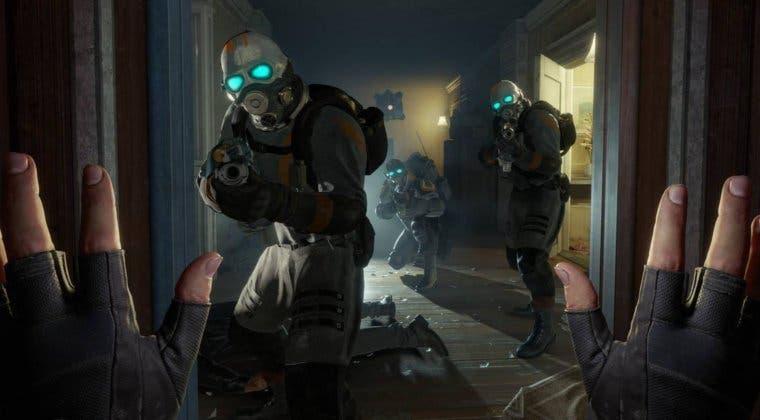 Imagen de Half-Life: Alyx concreta su fecha de lanzamiento definitiva