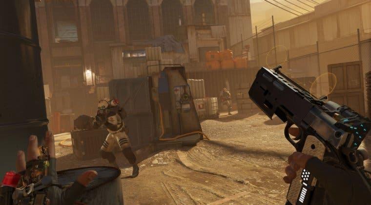 Imagen de Half-Life: Alyx presenta su gran jugabilidad en tres nuevos gameplays
