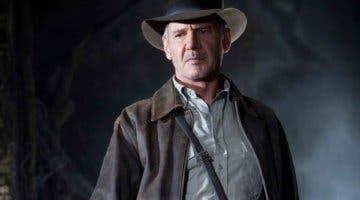 Imagen de Harrison Ford quiere que Indiana Jones 5 sea como las películas de Marvel