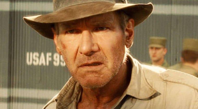 Imagen de James Mangold podría sustituir a Steven Spielberg como director de Indiana Jones 5