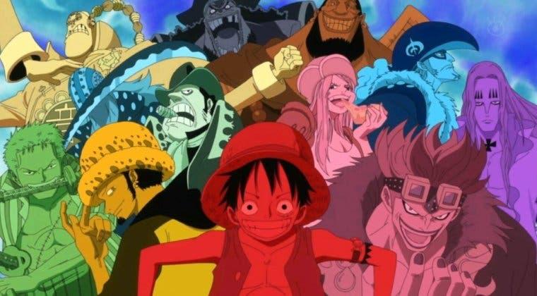 Imagen de One Piece trae de vuelta a otro Supernova en el país de Wano