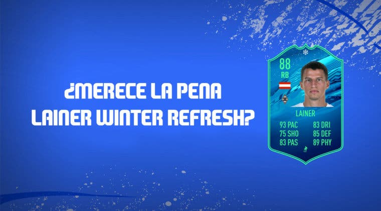 Imagen de FIFA 20: ¿Merece la pena Lainer Winter Refresh?