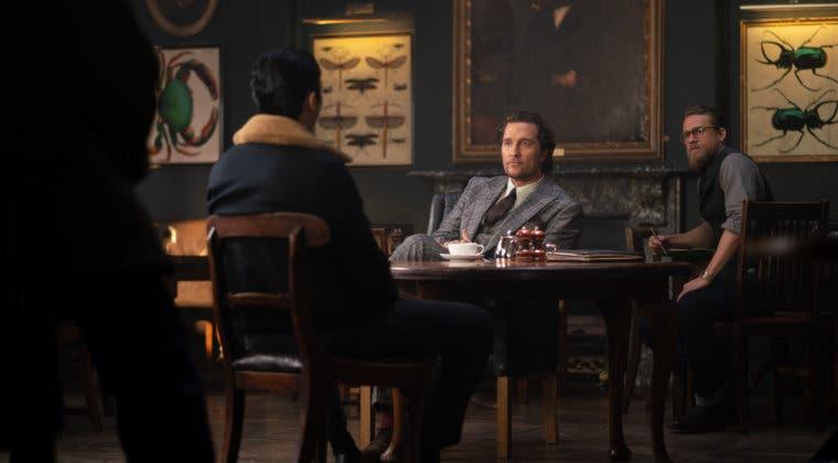 """Imagen de Crítica de """"The Gentlemen"""": vuelve el color al cine de Ritchie"""