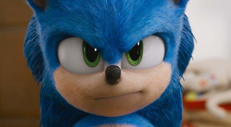 Imagen de Crítica de Sonic: un regalo para los fans del erizo
