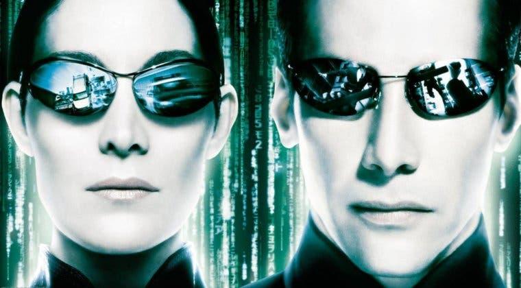 Imagen de Matrix 4: Filtrado un nuevo video en el que se puede ver a Neo y Trinity