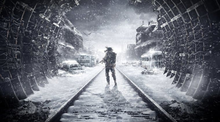 Imagen de Metro Exodus: su lanzamiento en Steam fue un éxito, según sus responsables
