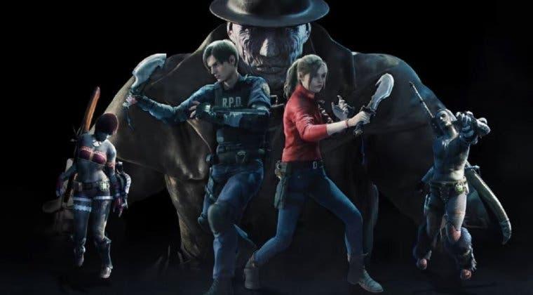 Imagen de Capcom anuncia la llegada de Resident Evil 2 Remake a Monster Hunter World: Iceborne en PC con un brutal tráiler