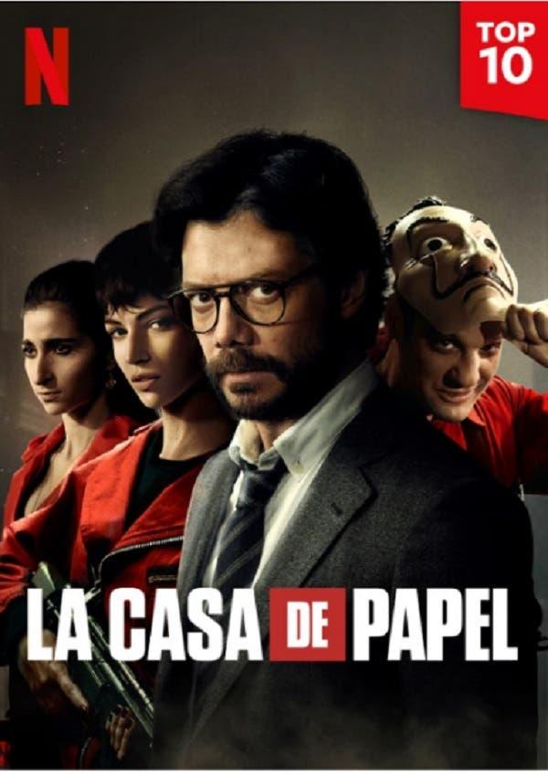 Imagen de Netflix estrenará una función para ver las series más vistas de cada país