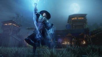 Imagen de New World, el nuevo título de Amazon, luce su universo en un inédito tráiler