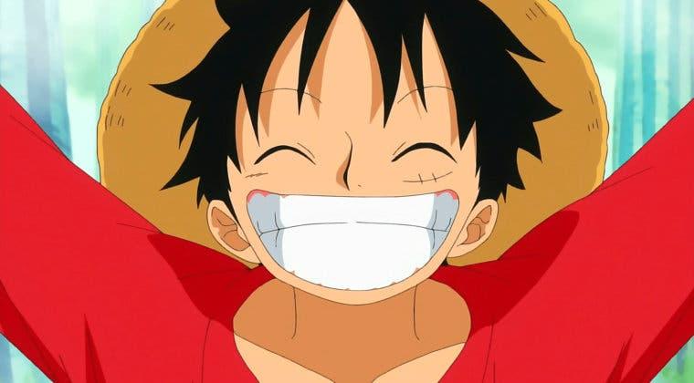 Imagen de One Piece llega a España con su simulcast oficial desde Japón