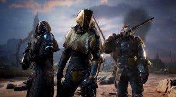 Imagen de Square Enix asegura que el lanzamiento de Outriders en Xbox Game Pass ha sido rentable
