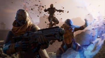 Imagen de Outriders luce combate, entornos y más en un nuevo y espectacular gameplay