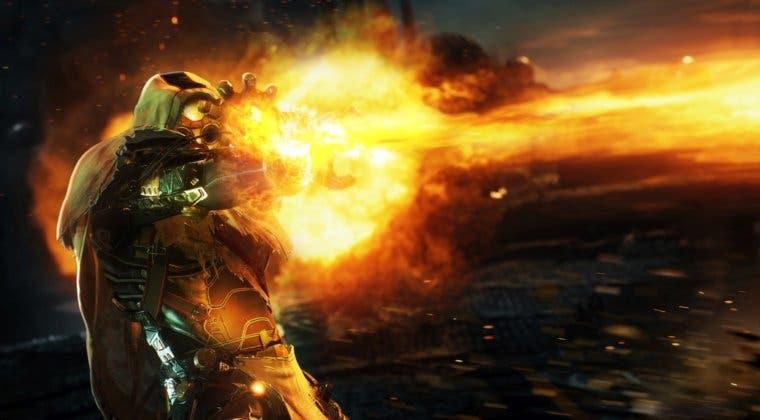 Imagen de Outriders: Así será el combate contra uno de los jefes del juego
