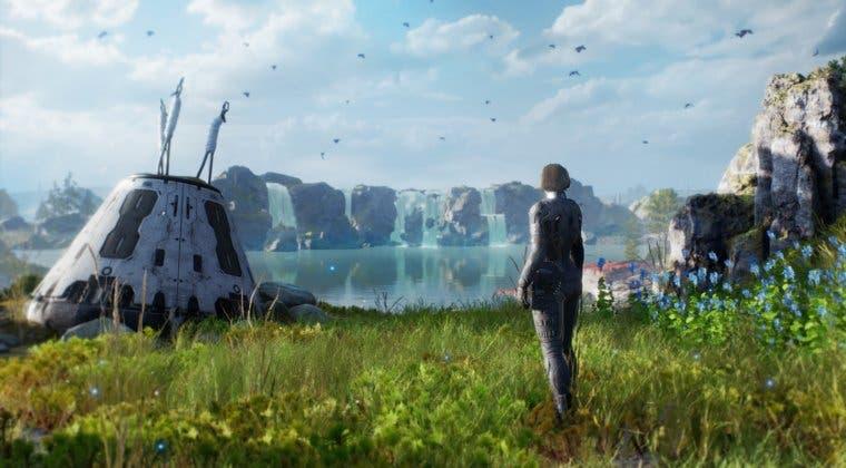 Imagen de Outriders explica su estructura a través de un nuevo gameplay