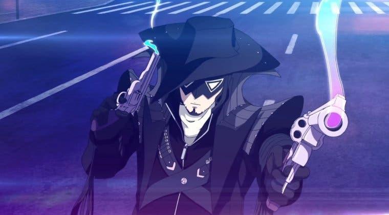 Imagen de Persona 5 Scramble nos deja hoy con nuevo tráiler presentando a Zenkichi Hasegawa