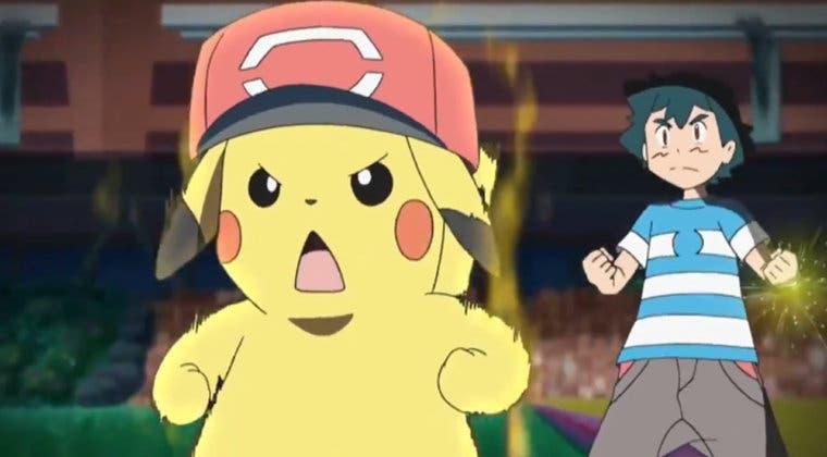 Imagen de Cómo conseguir al Pikachu con Gorra de Ash en Pokémon Espada y Escudo