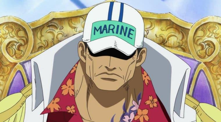 Imagen de One Piece: Pirate Warriors 4 presenta a los tres almirantes en nuevos vídeos