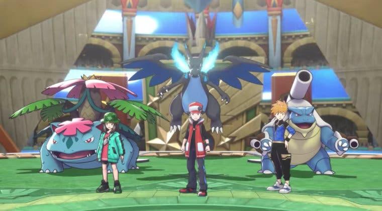 Imagen de Un nuevo vídeo de Pokémon Masters muestra las futuras novedades del juego