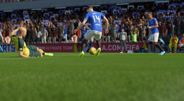 Imagen de FIFA 20: ¿Por qué los estilos de química no son tan importantes en un revulsivo?