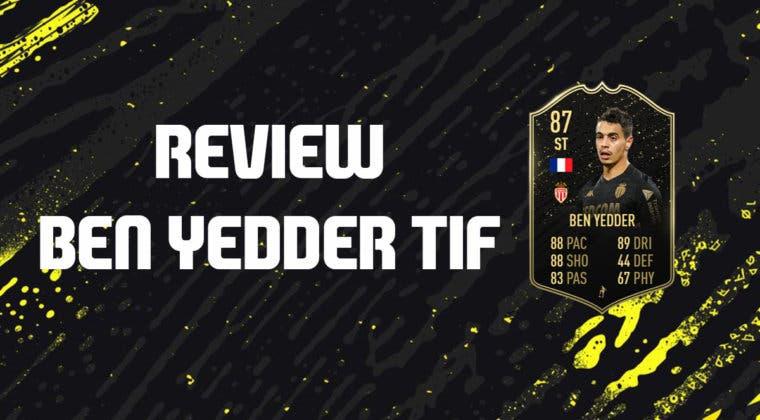 Imagen de FIFA 20: review de Ben Yedder TIF