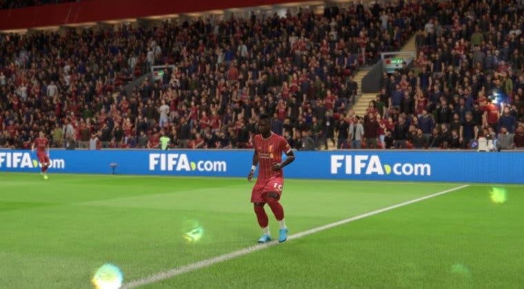 Imagen de FIFA 20: Los mejores estilos de química para defensores