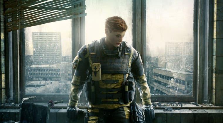 Imagen de Rainbow Six Siege pasaría a ser free to play en el futuro, según los planes de Ubisoft