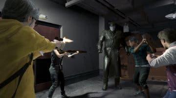 Imagen de Resident Evil Resistance: ya ha dado comienzo su beta en PS4 y PC