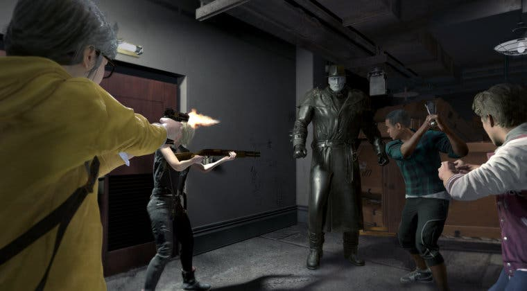 Imagen de Resident Evil 3 Remake confirma nuevos mapas y antagonistas para su modo online Resistance