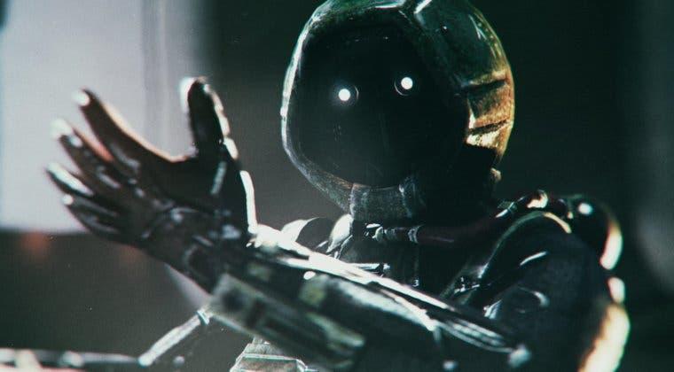 Imagen de Los creadores de Amnesia y SOMA anticipan su próximo juego con un nuevo teaser