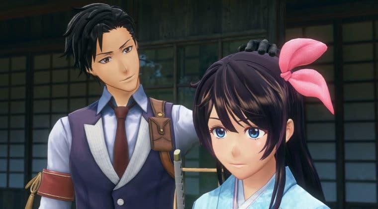 Imagen de Sakura Wars presenta las claves de su historia en un nuevo tráiler