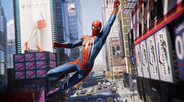 Imagen de Nuevas filtraciones ponen fecha a Marvel's Spider-Man 2 y detallan historia, mecánicas y más