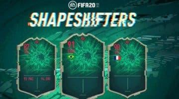 Imagen de FIFA 20: Esta es la segunda tanda de Shapeshifters (con grandes sorpresas)