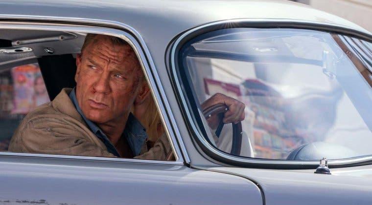 Imagen de Revelada la duración de Sin tiempo para morir, la nueva película de 007