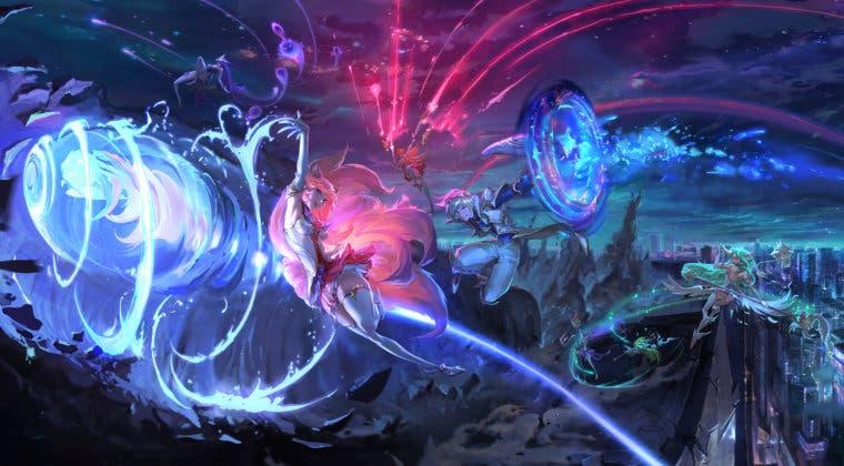 Imagen de Primeros detalles del nuevo set de Teamfight Tactics