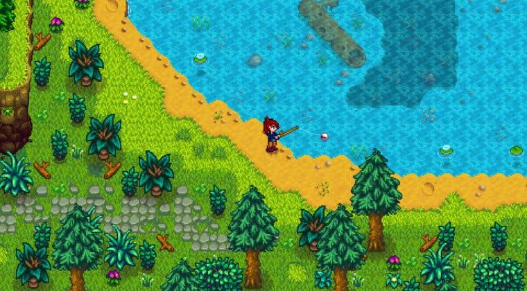 Imagen de El creador de Stardew Valley da más información sobre una posible secuela