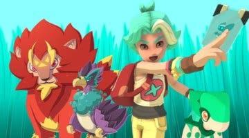 Imagen de Análisis del 'early access' de Temtem para PlayStation 5