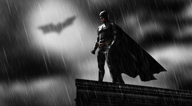 Imagen de The Batman: Nuevas imágenes del espectacular traje de Robert Pattinson