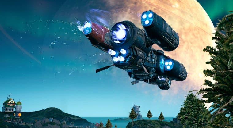 Imagen de El coronavirus retrasa el lanzamiento de The Outer Worlds en Switch, pero llegará con cartucho