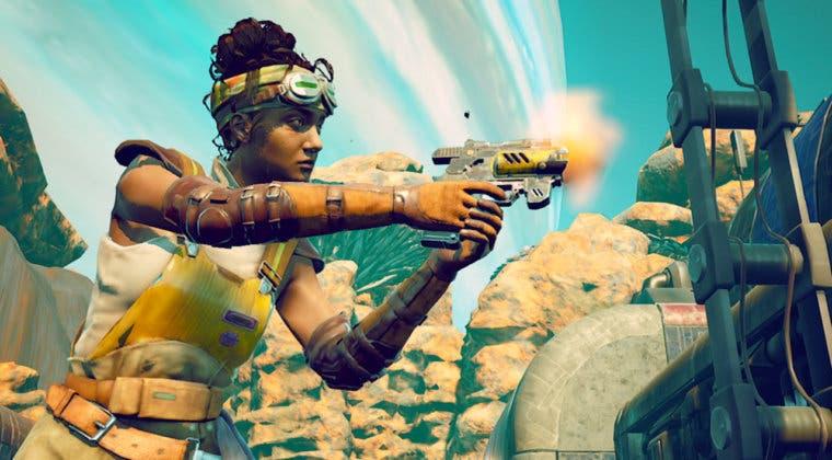 Imagen de The Outer Worlds ya tiene fecha de lanzamiento para Steam