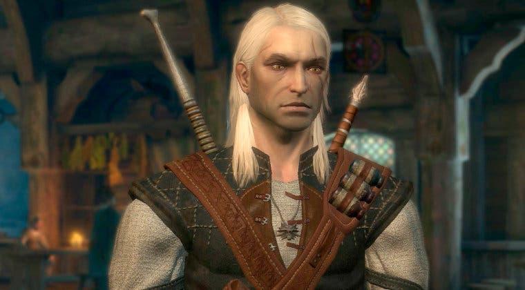 Imagen de The Witcher da el salto a la realidad virtual a través de un nuevo mod