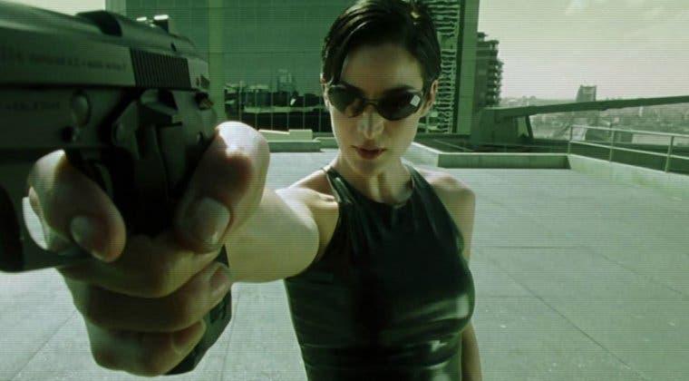 Imagen de Matrix 4: Nuevo fichaje femenino que apunta a una joven Trinity