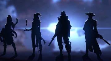 Imagen de Valorant, el nuevo shooter de Riot Games, filtra las habilidades de uno de sus personajes